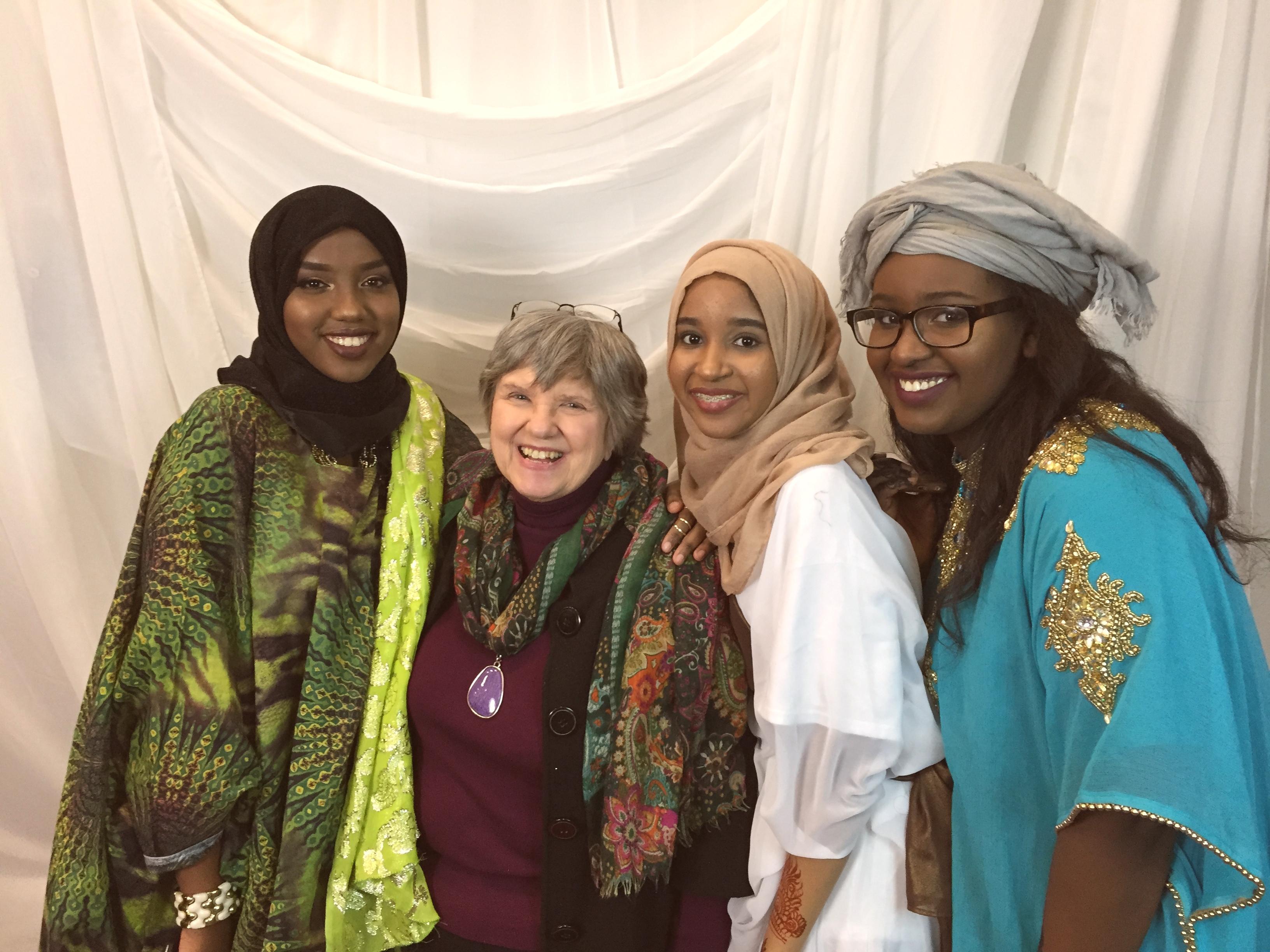 Somali Cultural Night | Sandra Masin's Blog